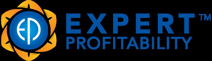 Verdien Meer Met Je Expertise   Expert Profitability